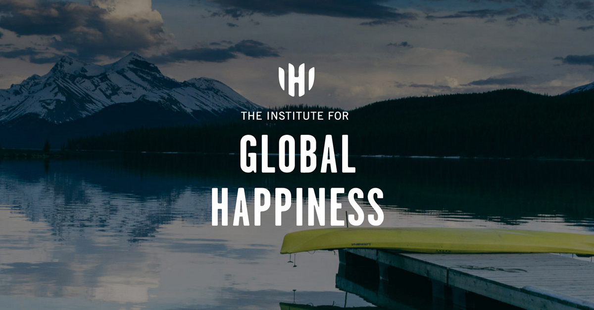 Institute for Global Happiness