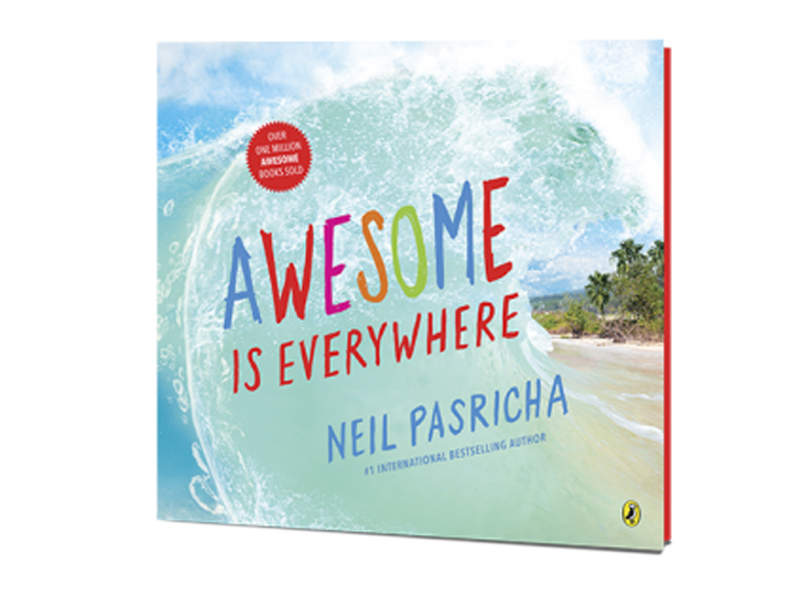 Awesome if Everywhere Book Cover