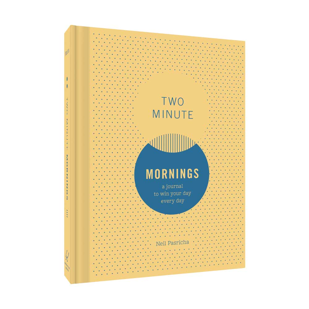 Two Minute Mornings - The Institute for Global Happiness